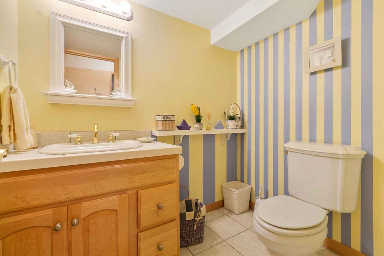4595 Enchanted Point Shorewood MN 55364 Main Level Powder Room